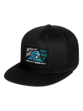 Random Man - Snapback Hat for Boys 8-16  AQBHA03304