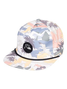 Dice Slicer - Snapback Cap for Boys 8-16  AQBHA03347