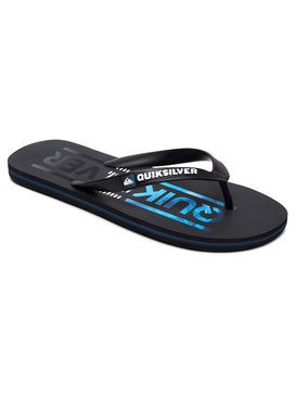 Molokai Wordmark - Flip-Flops for Boys  AQBL100266