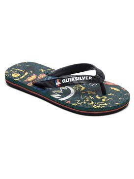 Molokai Mystery Bus - Flip-Flops for Boys  AQBL100364
