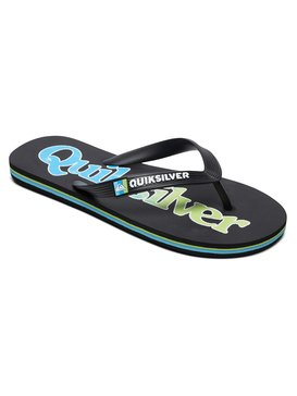 Molokai Wordmark Fineline - Flip-Flops for Boys  AQBL100366