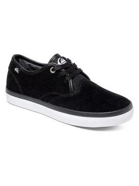 Shorebreak - Suede Shoes  AQBS300014