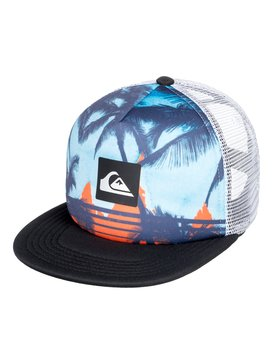 Visionairre - Trucker Cap for Boys 2-7  AQKHA03245