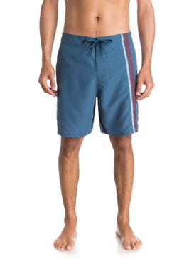 "Waterman Bongo 19"" - Swim Shorts  AQMJV03041"