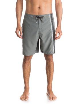 """Waterman Bongo 19"""" - Swim Shorts  AQMJV03041"""