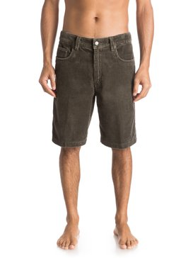 "Waterman Supertubes 20"" - Corduroy Shorts  AQMWS03042"