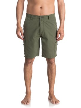 "Waterman Maldive 9"" - Cargo Shorts  AQMWS03043"