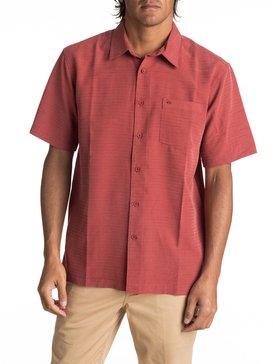 Waterman Centinela - Short Sleeve Shirt  AQMWT03106