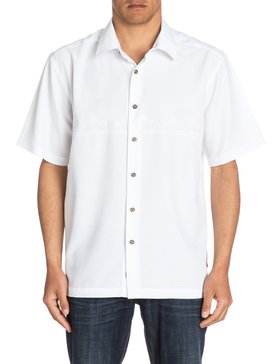 Waterman Tahiti Palms - Short Sleeve Shirt  AQMWT03108