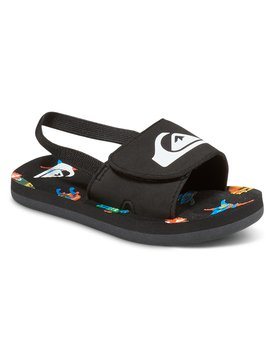 Molokai Layback Slide - Slider Sandals for Toddlers  AQTL100005