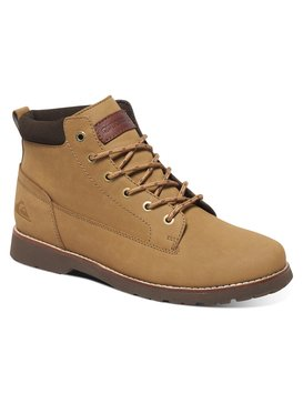 Mission - Lace-Up Boots  AQYB700022