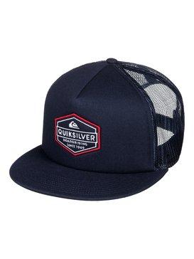 Marbleson - Trucker Cap  AQYHA03684