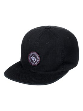 Close Caller - Strapback Cap  AQYHA04010