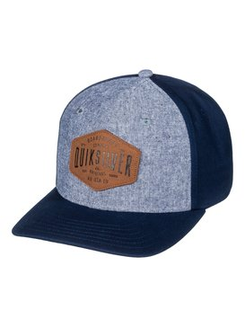 Sleater Vine - Trucker Cap for Men  AQYHA04015