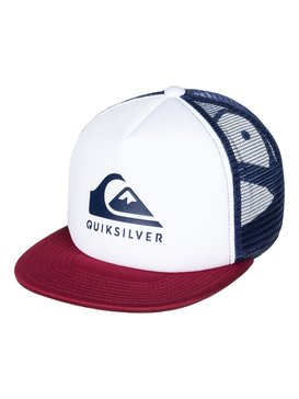Foamslay - Trucker Cap for Men  AQYHA04033