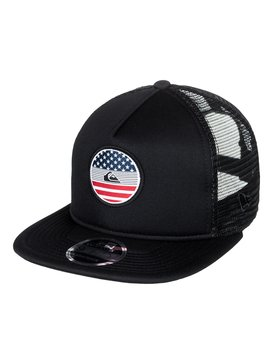 FLAG TRUCKER  AQYHA04068