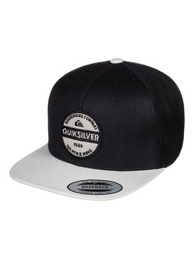Firm Chowder - Snapback Cap for Men  AQYHA04168