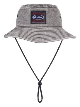 Red Eye High - Bucket Hat for Men  AQYHA04326