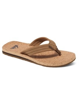 Carver Cork - Suede Sandals  AQYL100406