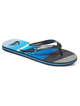 Molokai Slash Logo - Flip-Flops  AQYL100408