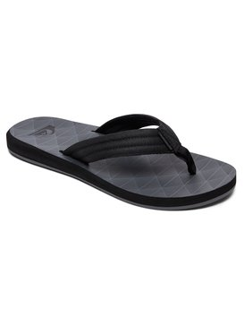 Quiksilver Homme Chaussures // Claquettes & Sandales Monkey Abyss yl9YXXB7c