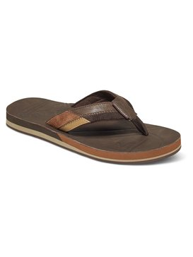 Hiatus - Leather Sandals for Men  AQYL100634