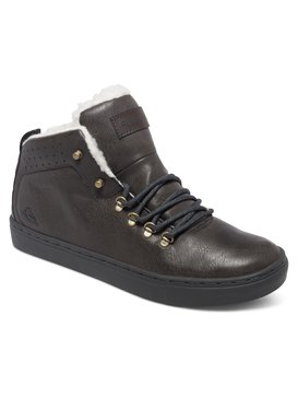 Jax Deluxe - Mid-Top Shoes  AQYS100017
