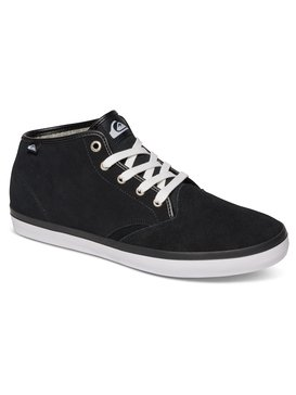 Shorebreak - Suede Mid-Top Shoes for Men  AQYS300030