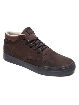 Verant Deluxe - Mid-Top Shoes  AQYS300072