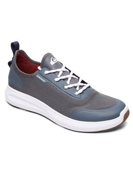 Layover Travel - Water-Resistant Shoes for Men  AQYS700045