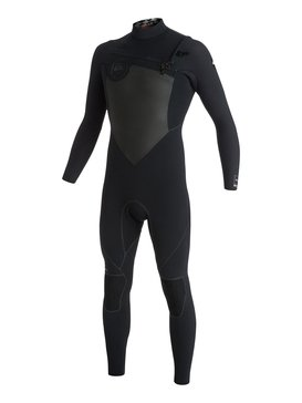 AG47 Performance 4/3mm - Chest Zip Wetsuit  AQYW103085