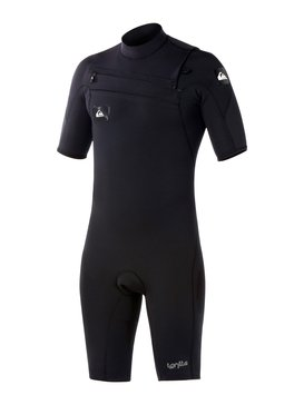 Ignite 2mm Springsuit Chest Zip  AQYW503000
