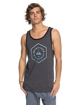 Rainbow Block - Vest for Men  AQYZT05455