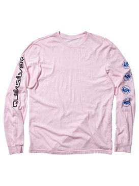 Omni Hazard - Long Sleeve T-Shirt  AQYZT05989