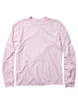 Oside Vibes - Long Sleeve T-Shirt for Men  AQYZT05990