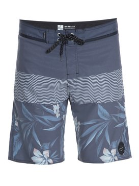 QK BOARDSHORT HEATWAVE BLOCKED  BR60012502