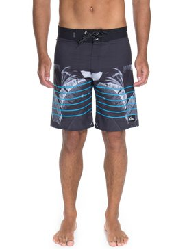 QK BOARDSHORT HIGHLINE ISLAND TIME  BR60012527