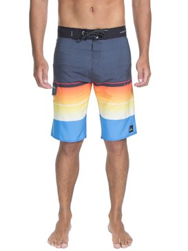 QK BOARDSHORT HIGHLINE SLAB  BR60012530