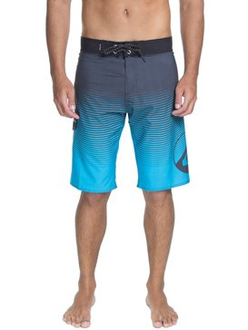 QK BOARDSHORT HIGHLINE SOUNDWAVE  BR60012531