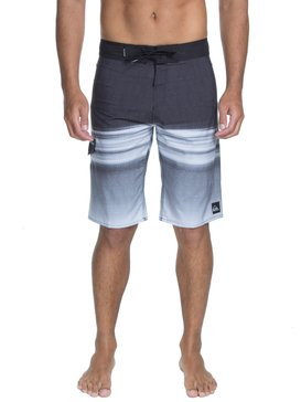 QK BOARDSHORT HOW DOWN WORD  BR60012533