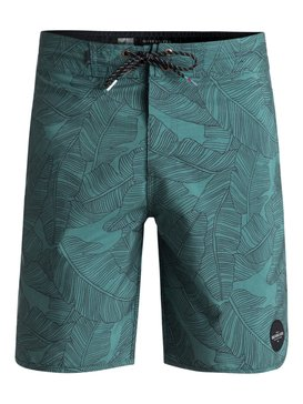 QK BOARDSHORT VARIABLE BEACHSHORT 19 IMP  BR60012553