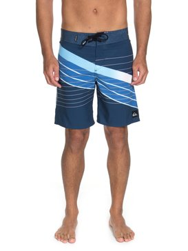 QK BOARDSHORT HIGHLINE CORE 20  BR60012584