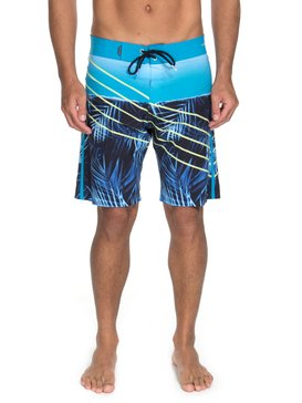QK BOARDSHORT HIGHLINE PALM 20  BR60012591