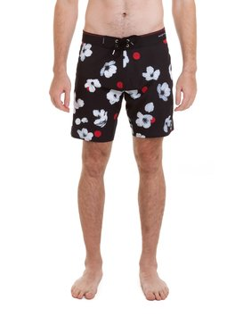 QK BOARDSHORT HIGHLINE CHERRY POP  BR60012606