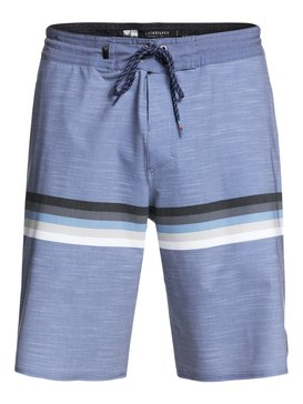 QK BOARDSHORT SEASONS BEACHSHORT 20 IMP  BR60012635