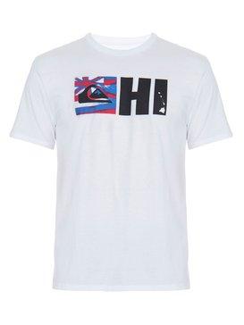 QK CAM BAS M/C FLAG HAWAII  BR61114312
