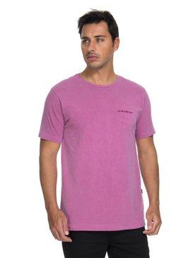 QK CAMISETA ESP M/C MAD WAX ACID TEE  BR61142983