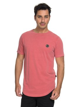 QK CAMISETA ESP M/C SCALLOP PATCH  BR61143019