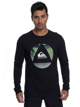 QK CAMISETA M/L FLUID TURNS  BR61171230