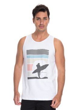QK CAMISETA REGATA BAS ENDLESS SUMMER  BR61232000